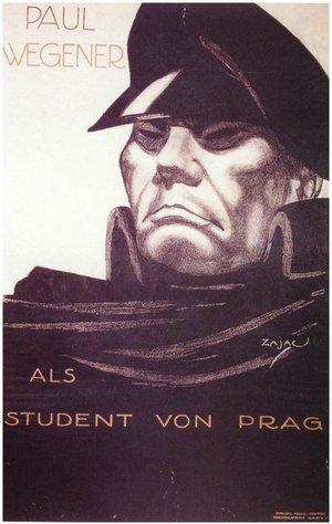 Фільм «Празький студент» (1913)