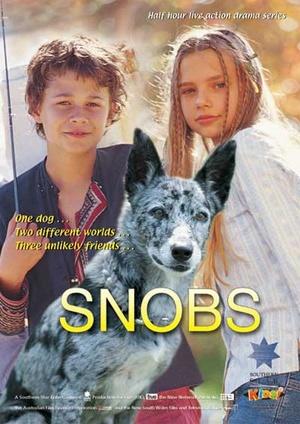 Сериал «Собака по имени Снобз» (2003 – 2004)