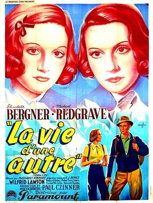 Фильм «Украденная жизнь» (1939)