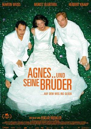 Фильм «Агнес и его братья» (2004)