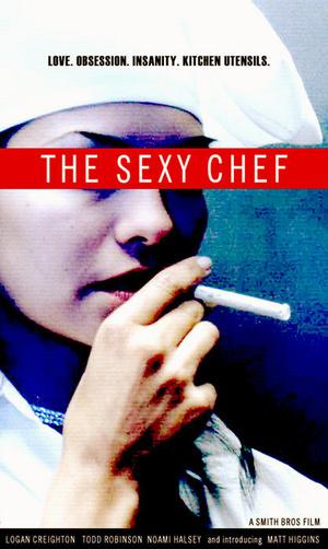Фільм «The Sexy Chef» (2002)
