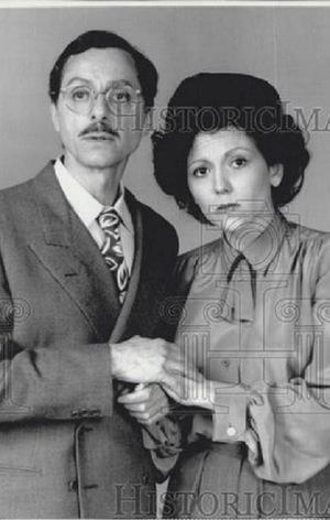 Фільм «Judgment: The Trial of Julius and Ethel Rosenberg» (1974)