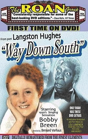 Фильм «Дорога на юг» (1939)