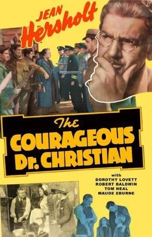 Фильм «The Courageous Dr. Christian» (1940)