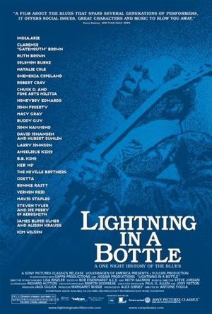 Фільм «Молния в бутылке» (2004)