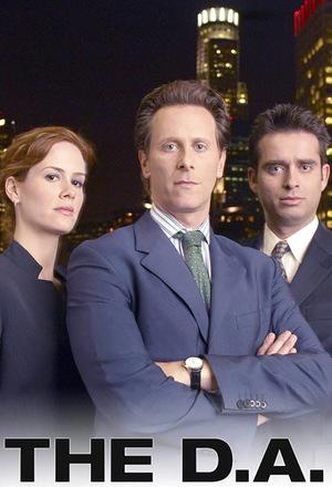 Серіал «Окружной прокурор» (2004)