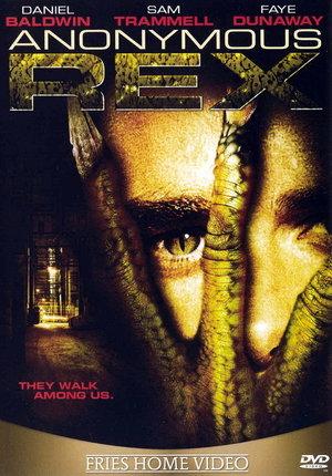 Фільм «Люди-динозаври» (2004)