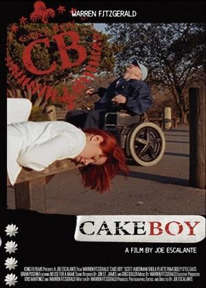 Фильм «Cake Boy» (2005)
