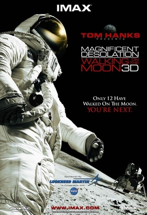 Мультфільм «Путешествие на Луну 3D» (2005)