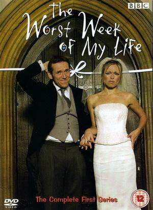 Серіал «Худшая неделя моей жизни» (2004 – 2006)