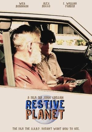 Фильм «Restive Planet» (2004)
