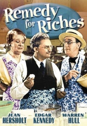 Фильм «Remedy for Riches» (1940)