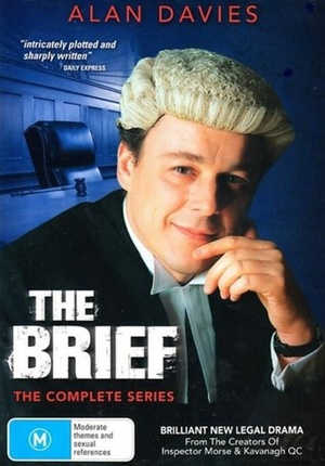 Серіал «Судебное дело» (2004 – 2005)