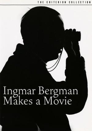 Фільм «Ингмар Бергман делает фильм» (1963)