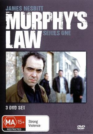 Серіал «Закон Мерфи» (2001 – 2007)