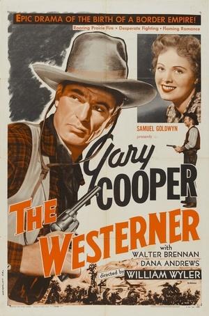 Фильм «Человек с запада» (1940)