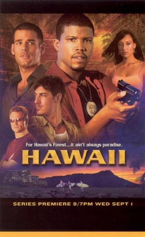 Сериал «Гавайи» (2004)