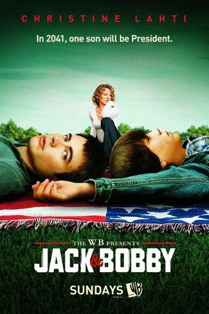 Сериал «Джек и Бобби» (2004 – 2005)