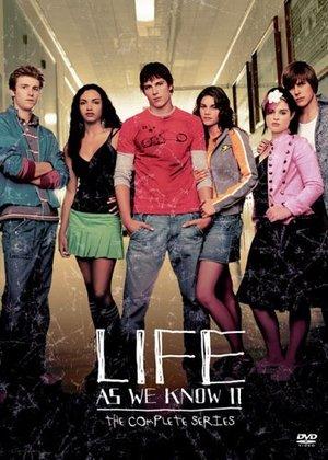 Серіал «Перехідний вік» (2004 – 2005)