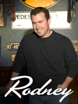 Серіал «Rodney» (2004 – 2008)