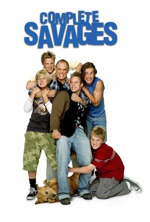 Серіал «Настоящие дикари» (2004 – 2005)