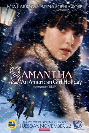 Фільм «Саманта: Канікули американської дівчини» (2004)