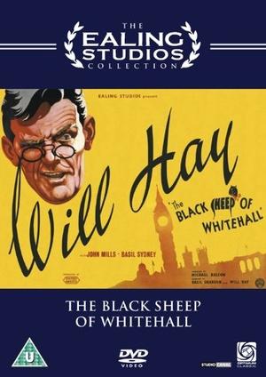 Фільм «The Black Sheep of Whitehall» (1942)