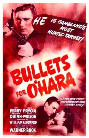 Фильм «Пули для О'Хара» (1941)