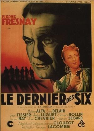 Фільм «Последний из шести» (1941)