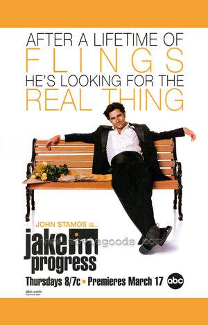 Сериал «Джейк вчера, сегодня, завтра» (2005 – 2006)