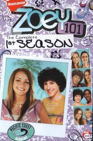 Серіал «Зоуи 101» (2005 – 2008)
