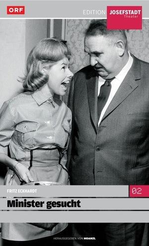 Фільм «Minister gesucht» (1966)