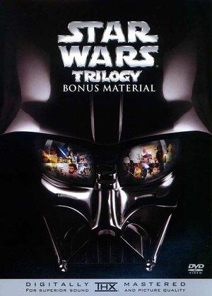 Фільм «Історія Зоряних воєн» (2004)