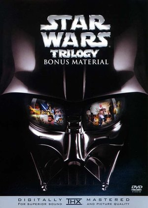 Фильм «Звездные войны: Империя мечты» (2004)