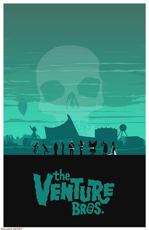 Сериал «Братья Вентура» (2003 – 2020)