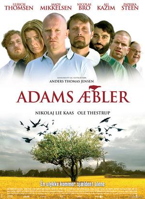 Фильм «Адамовы яблоки» (2005)