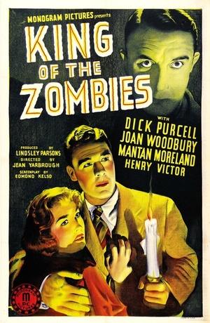 Фільм «Король зомби» (1941)