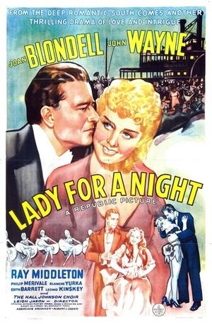 Фильм «Леди на ночь» (1942)