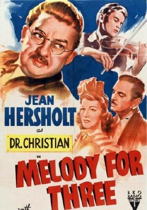 Фильм «Мелодия на троих» (1941)