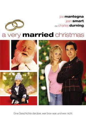 Фільм «Очень свадебное Рождество» (2004)