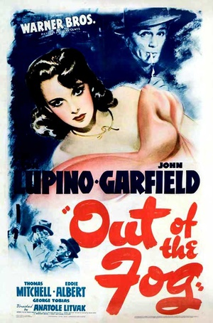 Фильм «Берег в тумане» (1941)