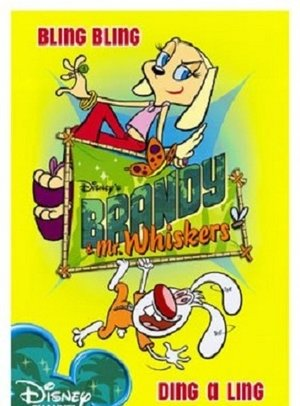 Серіал «Бренді і Містер Віскерс» (2004 – 2006)