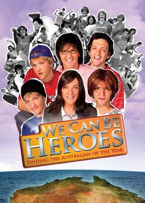 Сериал «Мы станем героями» (2005)