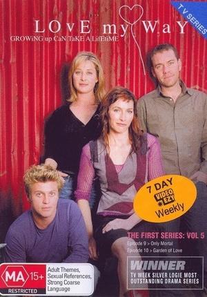 Сериал «Люби, как я хочу» (2004 – 2007)