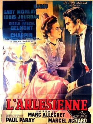 Фільм «Арлезіанка» (1942)