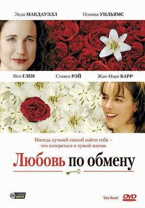 Фильм «Любовь по обмену» (2005)