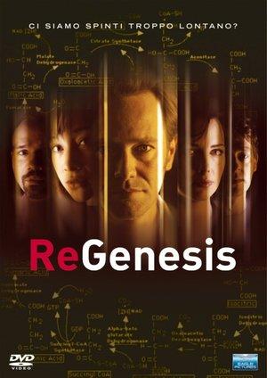 Сериал «РеГенезис» (2004 – 2008)