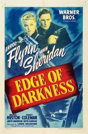 Фильм «Край тьмы» (1943)