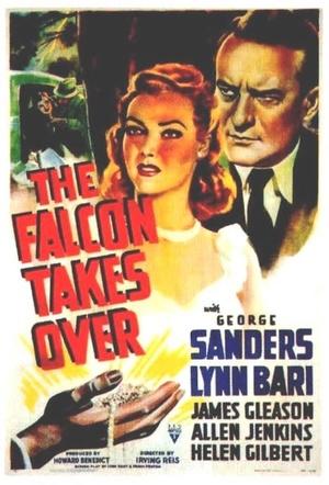 Фильм «Сокол и большая афера» (1942)