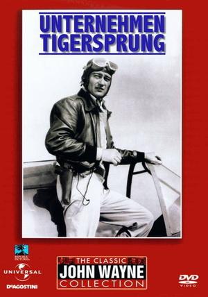Фильм «Летающие тигры» (1942)